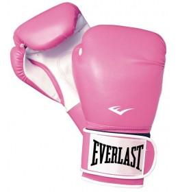 Rukavice za boks Everlast Pro Style Pink