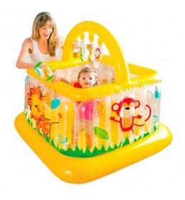Intex Safari ogradica za bebe