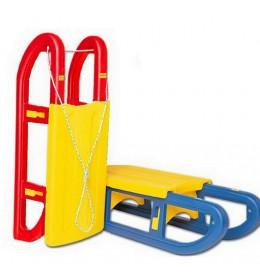 Sanke Dohany Toys crvene