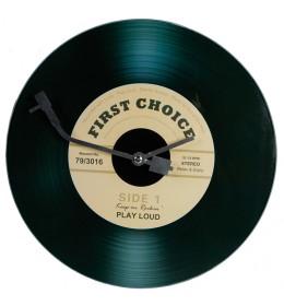 Sat LP ploča