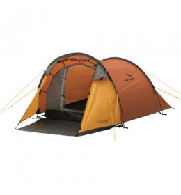 Šator Easy Camp Spirit 200 narandžasti