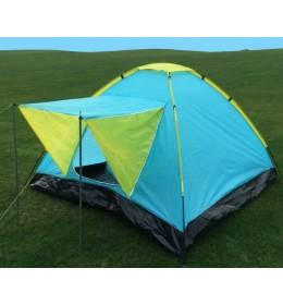 Šator Igloo za 3 osobe sa tendom