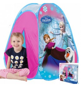 Šator za decu Frozen