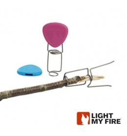 Set za roštilj FireFork 2-pack