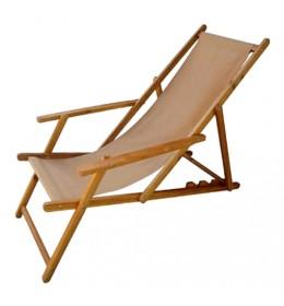 Sklapajuća stolica za plažu