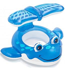 Šlauf za decu Plavi kit