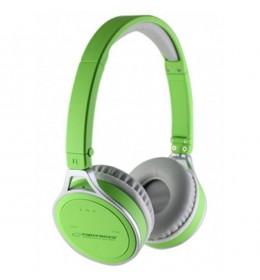 Stereo bežične Bluetooth slušalice ESPERANZA EH160G