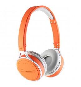 Stereo bežične Bluetooth slušalice ESPERANZA EH160O