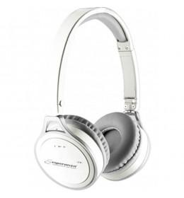 Stereo bežične Bluetooth slušalice ESPERANZA EH160W