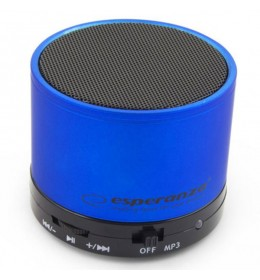 Stereo bežični Bluetooth zvučnik ESPERANZA EP115B