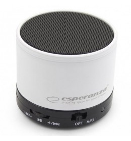 Stereo bežični Bluetooth zvučnik ESPERANZA EP115W