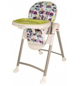 Stolica za hranjenje Graco Contempo toy town