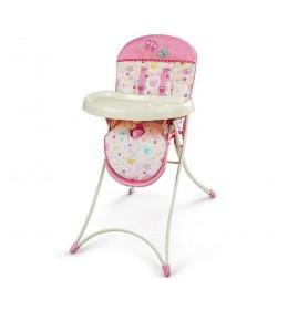 Stolica za hranjenje Kids II Flutter Dot