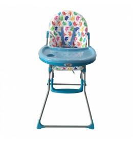 Stolica za hranjenje Puerri Picola new blue slon