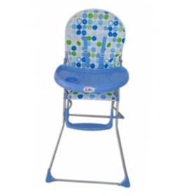 Stolica za hranjenje Puerri Picola  plava