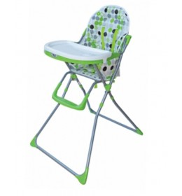 Stolica za hranjenje Puerri Picola zelena