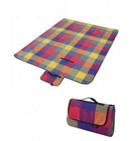 Tepih za piknik 175 x 135 cm