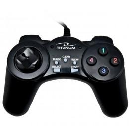 TITANUM Gamepad za PC USB TG105 Samurai