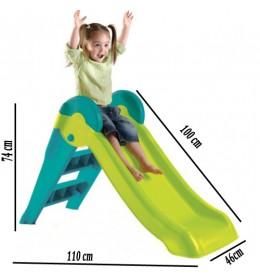 Tobogan Boogie Slide