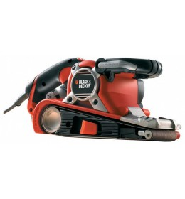Tračna brusilica Black&Decker KA89EK
