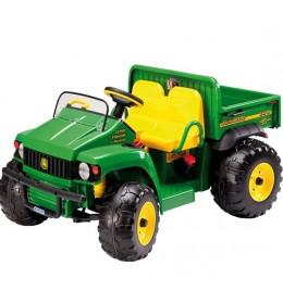 Traktor na akumulator John Deer Gator HPX