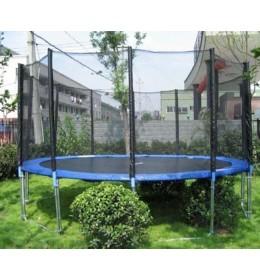 Trambolina od 426 cm sa zaštitnom mrežom