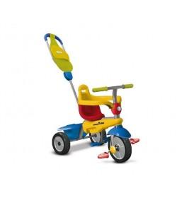 Tricikl Breeze Multicolor
