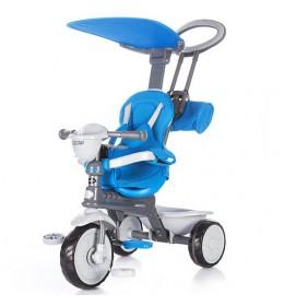 Tricikl Extreme 4 u 1 Plavi