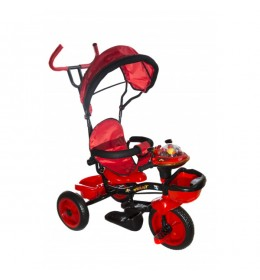 Tricikl LMX 201 Crveni