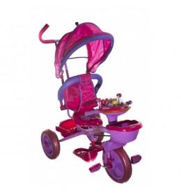 Tricikl LMX 201 Pink
