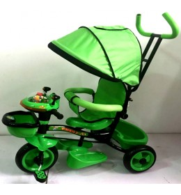 Tricikl sa tendom 403 zeleni