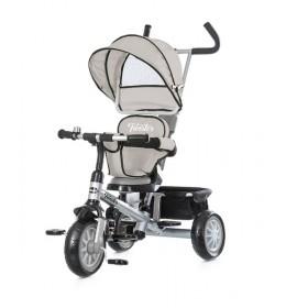 Tricikl Twister Grey