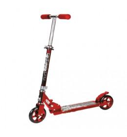 Trotinet Rider 145mm crveni