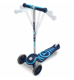 Trotinet scooter T3 Blue