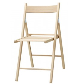 Trpezarijska stolica Woody