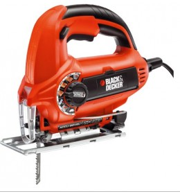 Ubodna testera Black&Decker KS800S