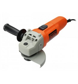 Ugaona brusilica Black&Decker KG115 115 mm