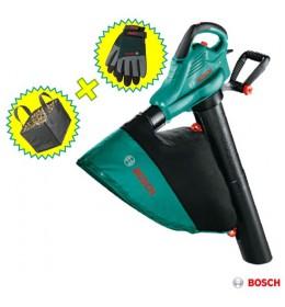 Usisivač/duvač lišća Bosch ALS 30 + korpa + rukavice L