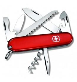 Victorinox nož Camper 91mm RED