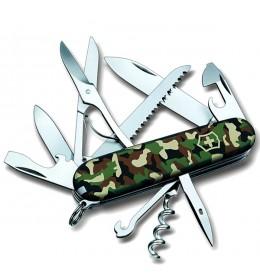 Victorinox nož Huntsman 91mm CAMOUFLAGE