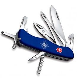 Victorinox nož Skipper 111mm BLUE