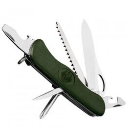 Victorinox nož Soldiers 08 111mm GREEN