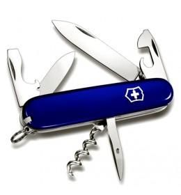 Victorinox nož Spartan 91mm BLUE