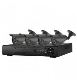 Set za video nadzor DVR-2608N-SET1