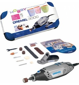 Višenamenski alat DREMEL 3000 1 25 Hobby