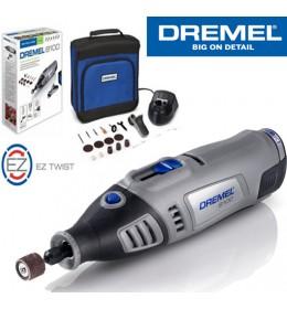 Višenamenski alat DREMEL 8100 sa 15 kom pribora