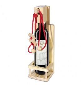 Zagonetna vinska flaša 2