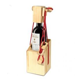 Zagonetna vinska flaša 3