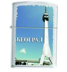 Zippo upaljač Avalski toranj