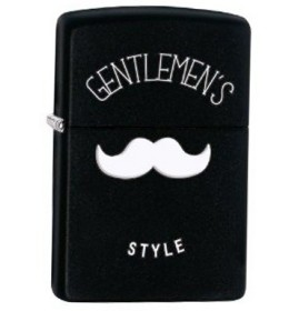 Zippo upaljač Gentlemans Style